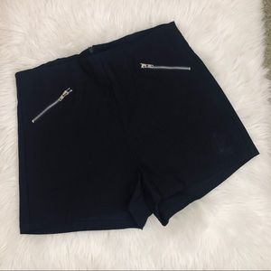 Kirra High Waisted Shorts